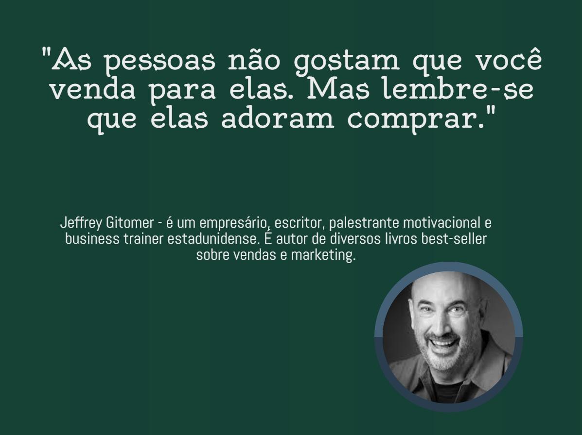 Jeffrey-Gitomer