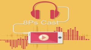 8Ps-Cast